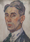 Stefan Dimitrescu - Autoportret03.jpg