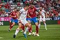 Stefan Mugoša & Marek Suchý, Czech Rp.-Montenegro EURO 2020 QR 10-06-2019.jpg