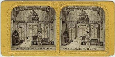 Stereokort, Robert le Diable 9, acte IV, scène II - SMV - S111a.tif