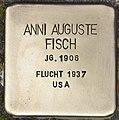Stolperstein für Anni Auguste Fisch (Heidelberg).jpg