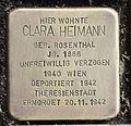 Stolperstein für Clara Heimann 3.jpg
