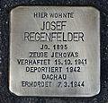 Stolperstein für Josef Regenfelder.JPG