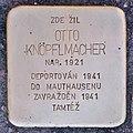 Stolperstein für Otto Knöpflmacher (Lostice).jpg