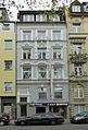 Stolpersteine Köln, Wohnhaus Moselstraße 44.jpg
