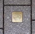 Stolpersteine Salzburg, Verlegestelle Getreidegasse 35.jpg