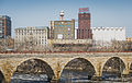 Stone Arch Bridge, Minneapolis (17183544635).jpg