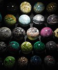 Stone spheres collection 2.jpg