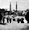 Stora gården vid Göteborgsutställningen, Svenska dagbladets årsbok 1923.png