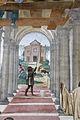 Storie di s. benedetto, 11 sodoma - Come Benedetto compie la edificazione di dodici monasteri 04.JPG