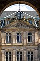 Strasbourg Palais Rohan porche août 2013 02.jpg