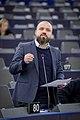 Strasbourg Plenary November 2019 EP-096183B Plenary session (49131736792).jpg