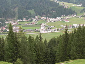 Image illustrative de l'article Strassen (Tyrol)