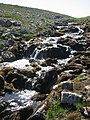 Stream above Falls of Dee on Braeriach - geograph.org.uk - 229024.jpg