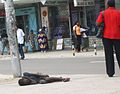 Street Child in Mombasa Kenya.JPG