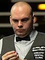 Stuart Bingham and Jan Scheers at Snooker German Masters (DerHexer) 2015-02-05 04 cropped.jpg