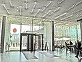 Stuttgart Kunstmuseum Foyer Cafe 1.jpg