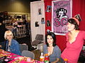 Suicide Girls @ Arlington, TX Wizard World convention 2006 - 2.jpg