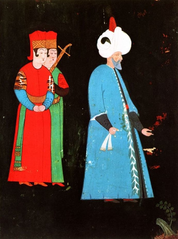 Suleiman I. after 1560