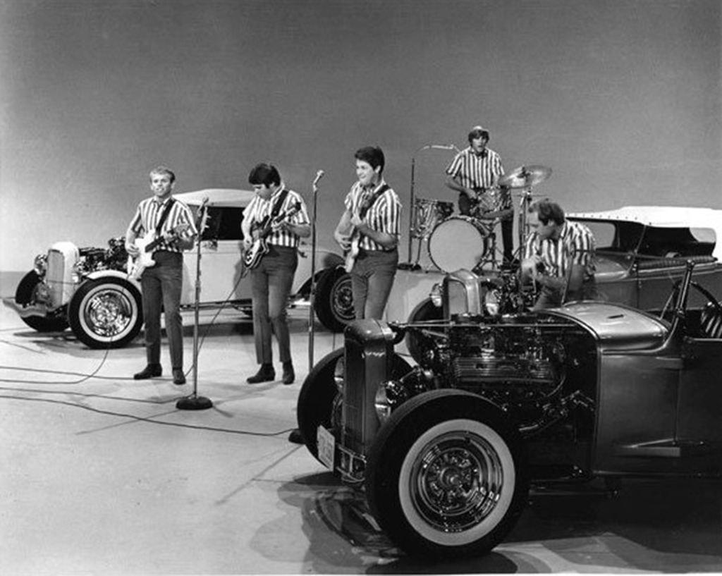 Sullivan Beach Boys