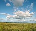 Surrounding Gorshky. Cloud.Окрестности Горшков. Облако. - panoramio.jpg