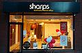 Sutton, Surrey, Greater London - Sharps, Sutton High Street.jpg
