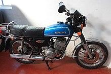 Suzuki GT series - Wikipedia