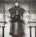 Svensson i Rosenii predikstol.jpg