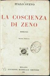 Italo Svevo: La coscienza di Zeno