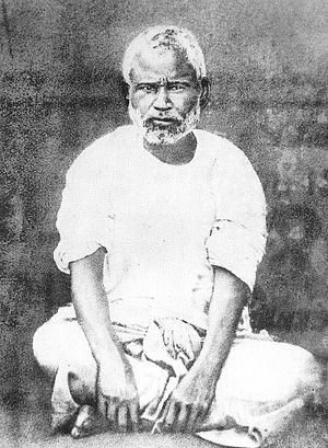 Adbhutananda - Image: Swami Adbhutananda