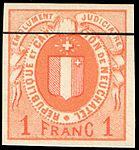 Switzerland Neuchâtel 1879 revenue S 1Fr - S6.jpg