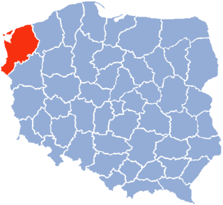 Szczecin Voivodeship