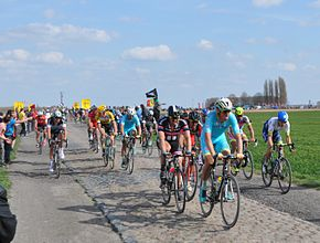 Paris–Roubaix 2015