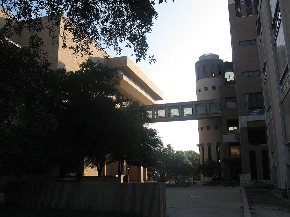 West Campus Library