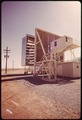 THIS IS THE SOLAR FURNACE APPARATUS OPERATED FOR THE U.S ARMY AT WHITE SANDS MISSILE RANGE, ALAMOGORDO, NEW MEXICO.... - NARA - 555328.tif