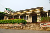 TRA SinPu Station.jpg