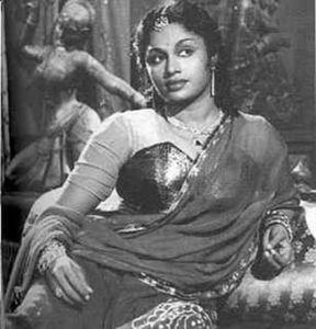 T. R. Rajakumari