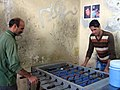 Table Football Club - west suburb of Nishapur near Shatita Mosque 25.JPG
