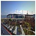 Taipei Nangang Exhibition Center 20150104.jpg