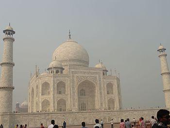 Taj Mahal,Agra,India 02.jpg