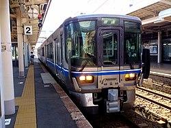 Takedu Station 2Horm 521kei.jpg