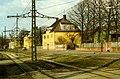 Tallinn tramway masts,Vana-Lõuna, May 1996.jpg