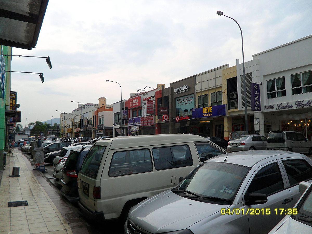Bukit Kepong 2015