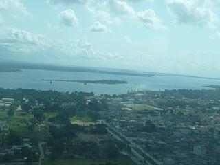 Tanga, Tanzania City in Northern, Tanzania