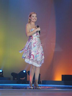 Tanja Ribic