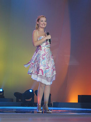 Tanja Ribič - Tanja Ribič