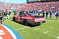 TaxSlayer.com Car at the Gator Bowl.jpg