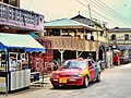 Taxi in Elmina Street 2015 B002b.jpg