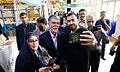 Tehran International Book Fair - 7 May 2018 22.jpg