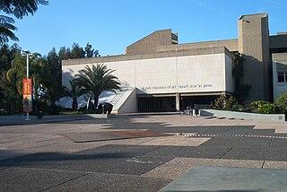 Tel Aviv Museum of Art Art museum in Shaul Hamelech Blvd, Tel Aviv