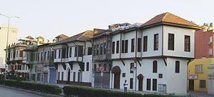 Tepebağ - Rowhouses of Tepebağ